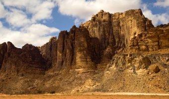 Lawrences-Spring-Wadi-Rum
